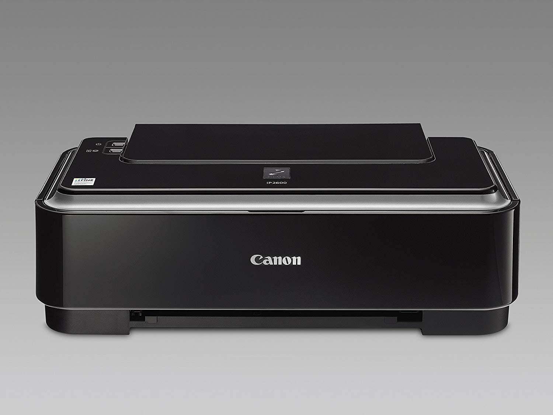 Canon Tintenstrahldrucker Pixma IP2600 Inkjet