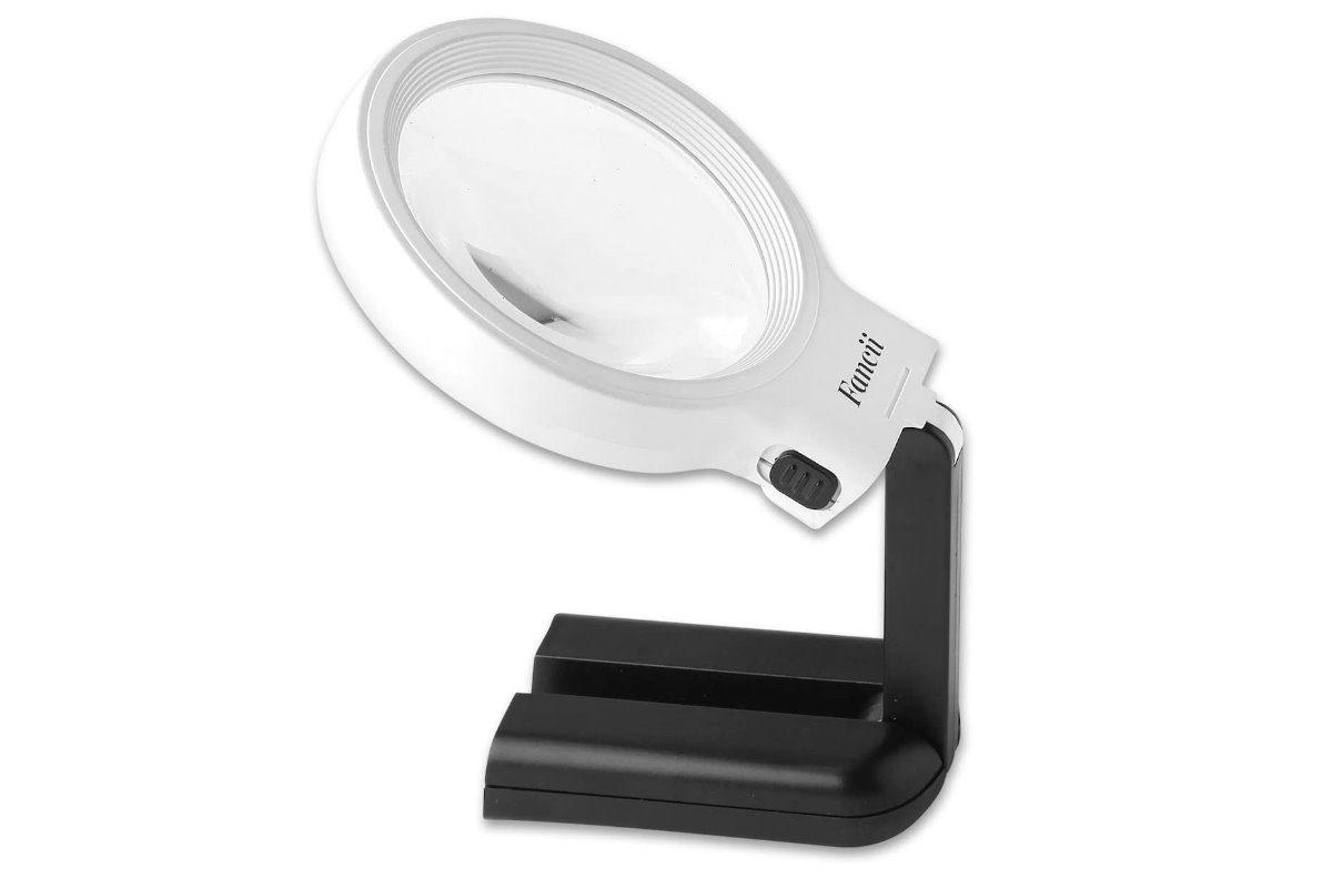 LED Lupe Fenci