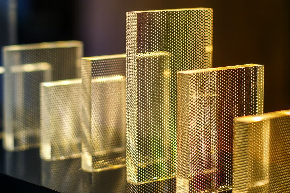 Laser Plexiglas
