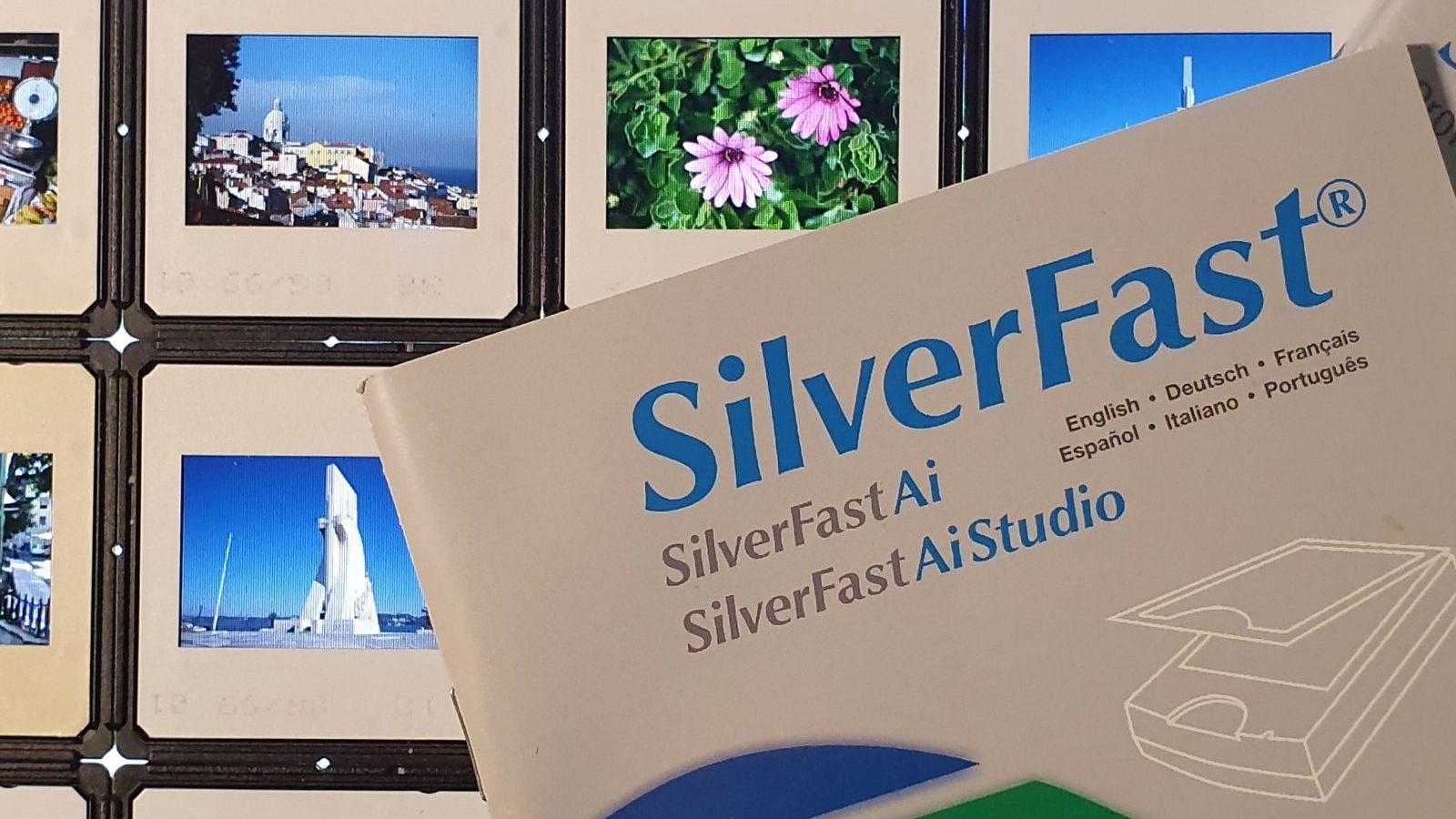 Silverfast HDR Studio Problem Fehler Stapelverarbeitung