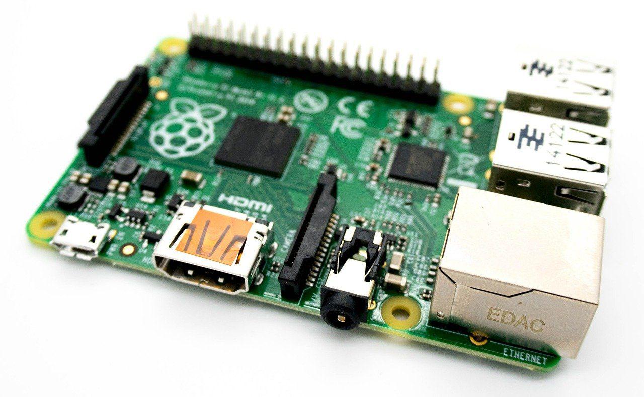 IP Adressen für Microcontroller