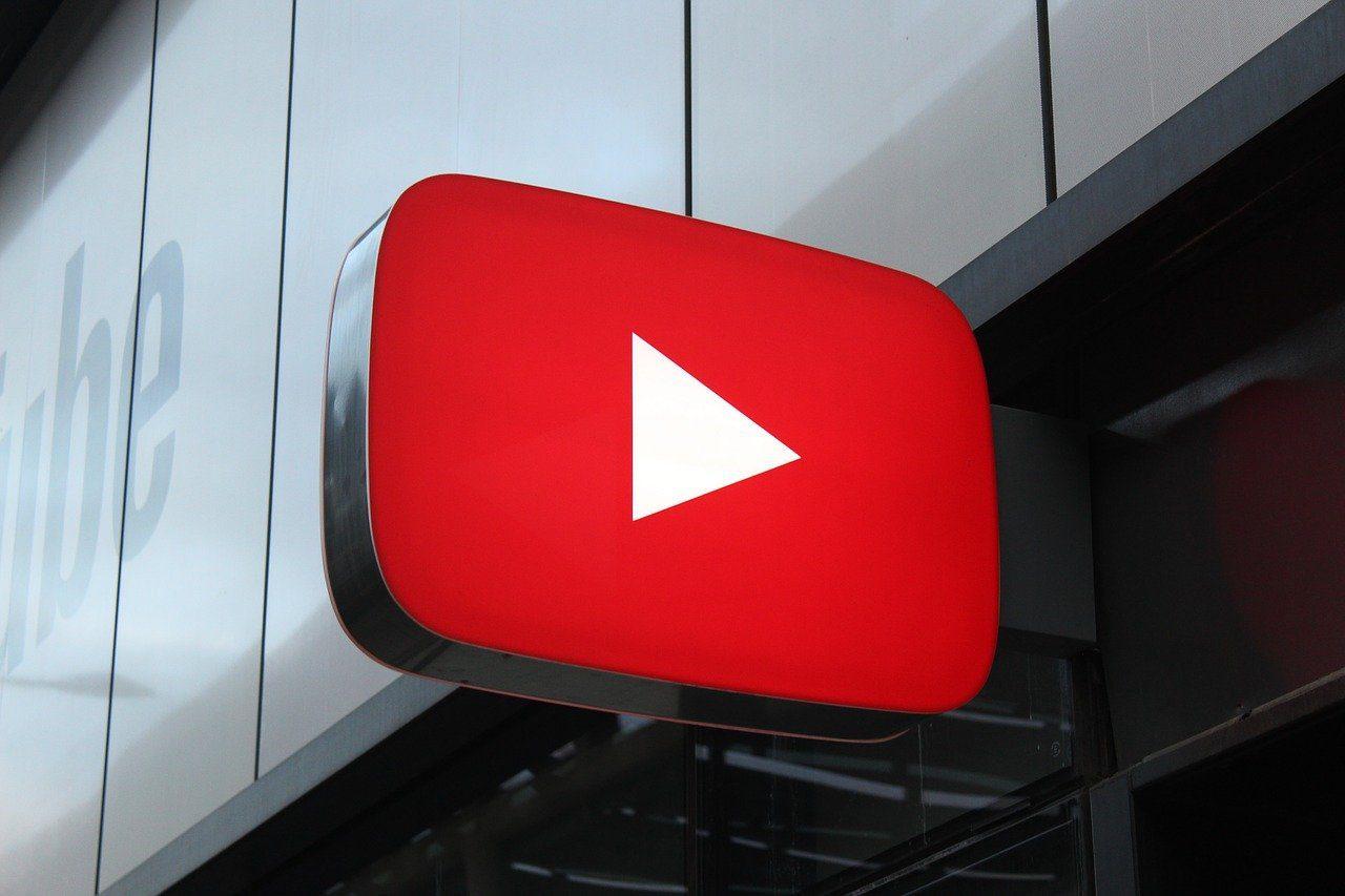 Youtube gehört zu Google